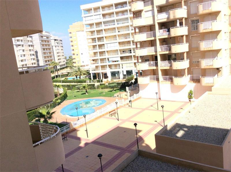 Spain property for sale in Murcia, La Manga Del Mar Menor