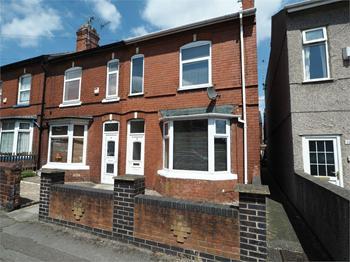 Lime Street, SUTTON-IN-ASHFIELD, Nottinghamshire: £99,950