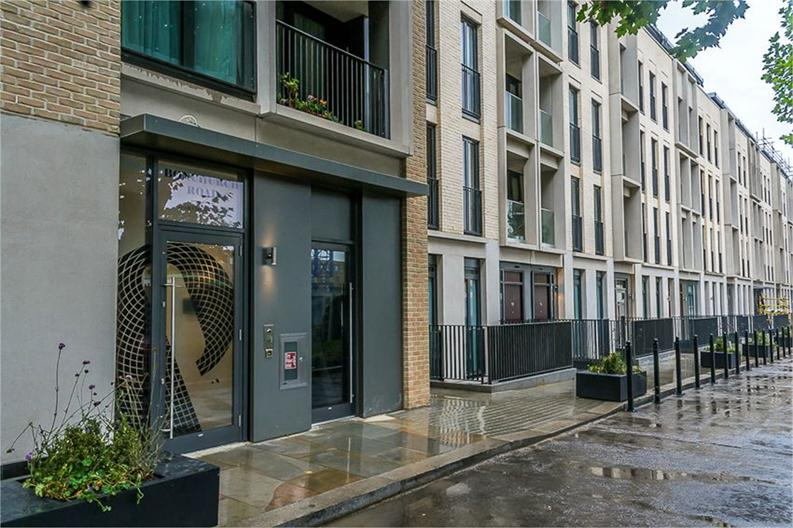 1 bedroom(s) apartment to sale in Bond Mansions, 354 Portobello Road, London-image 1