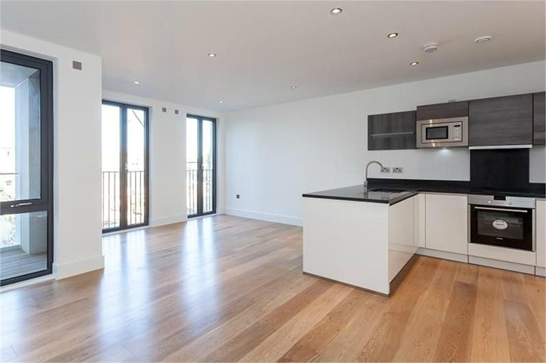 1 bedroom(s) apartment to sale in Bond Mansions, 354 Portobello Road, London-image 2