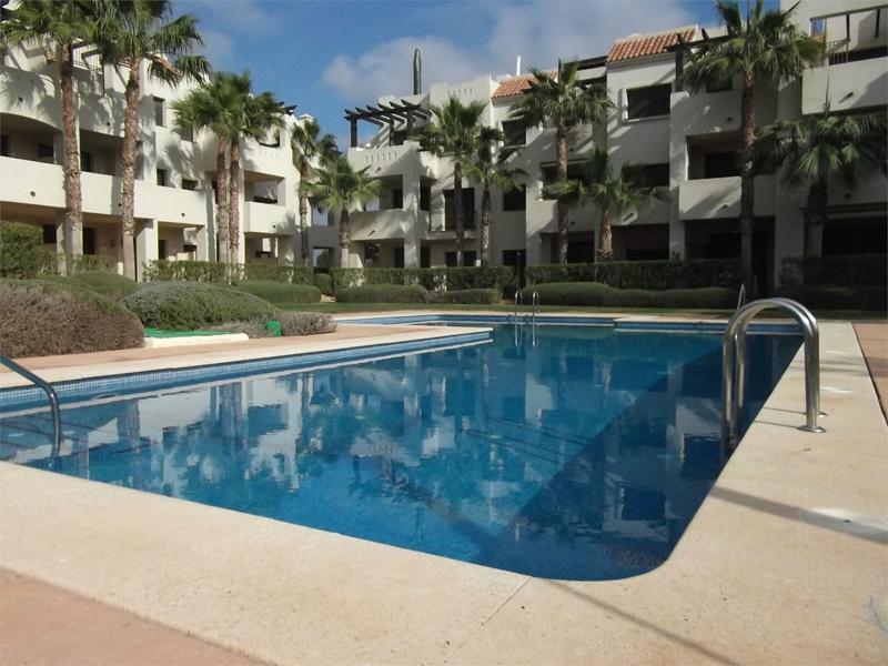 Spain property for sale in Roda Golf-Beach Club, Murcia
