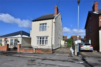 Deepdale Street, SUTTON-IN-ASHFIELD, Nottinghamshire: £185,000
