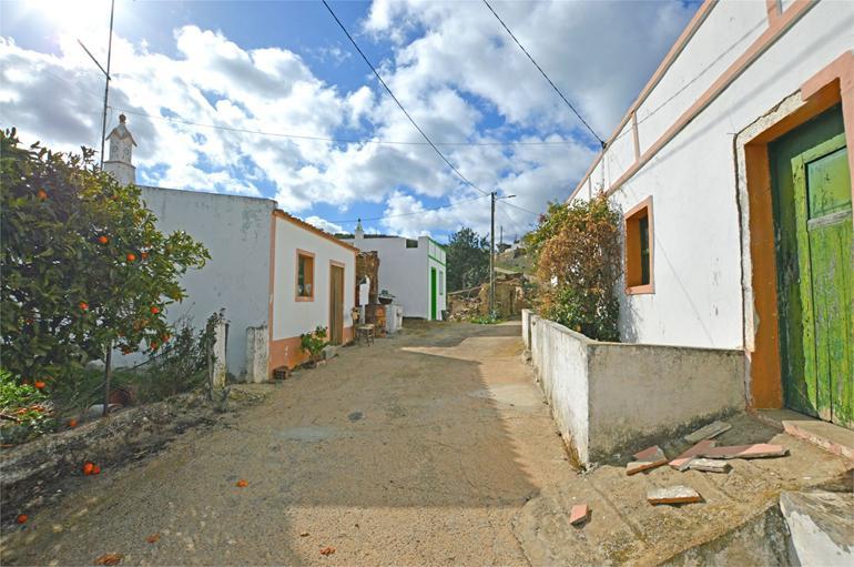Alcaria Do Cume, Santa Catarina, Portugal