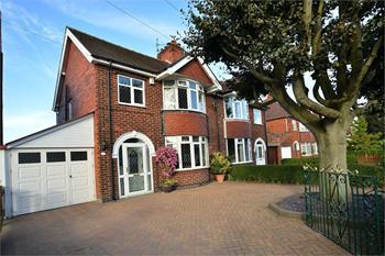 Beechdale Avenue, SUTTON-IN-ASHFIELD, Nottinghamshire: £155,000