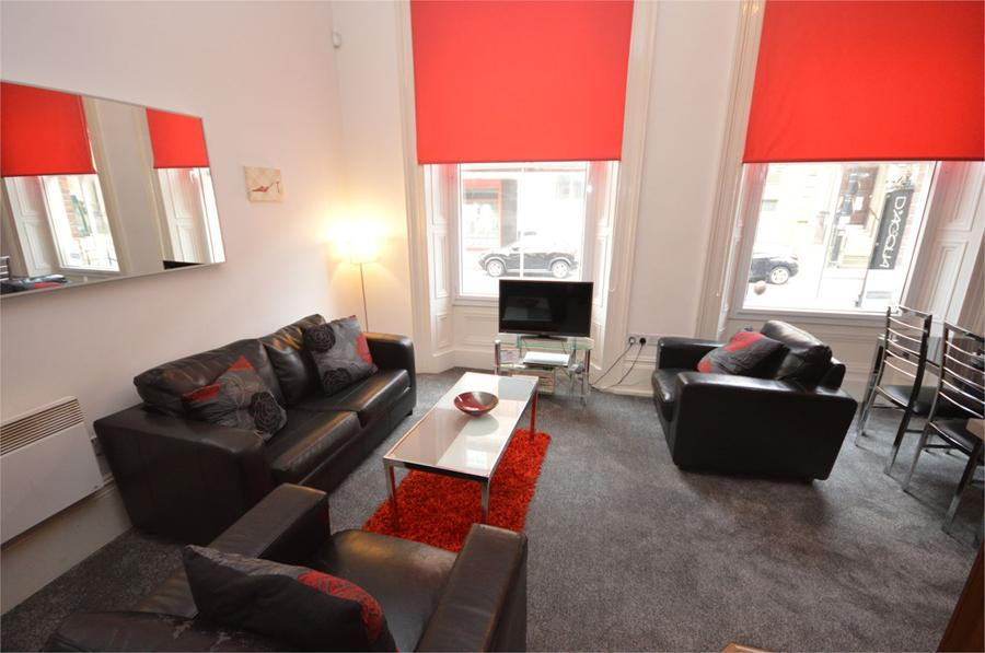 1 bedroom, Hawksley House, City Centre, SR1 1JE