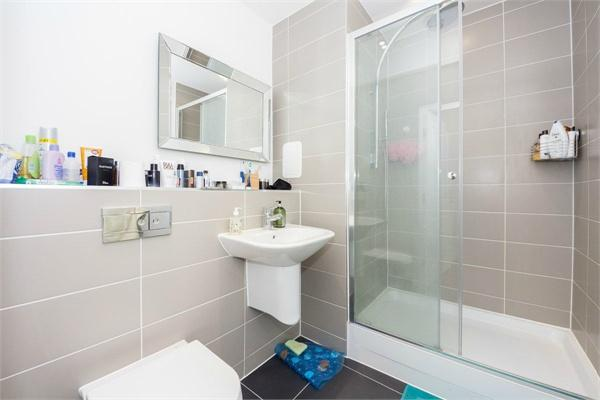 Studio apartment to sale in Mellor House, 57 Upper North Street, London-image 3