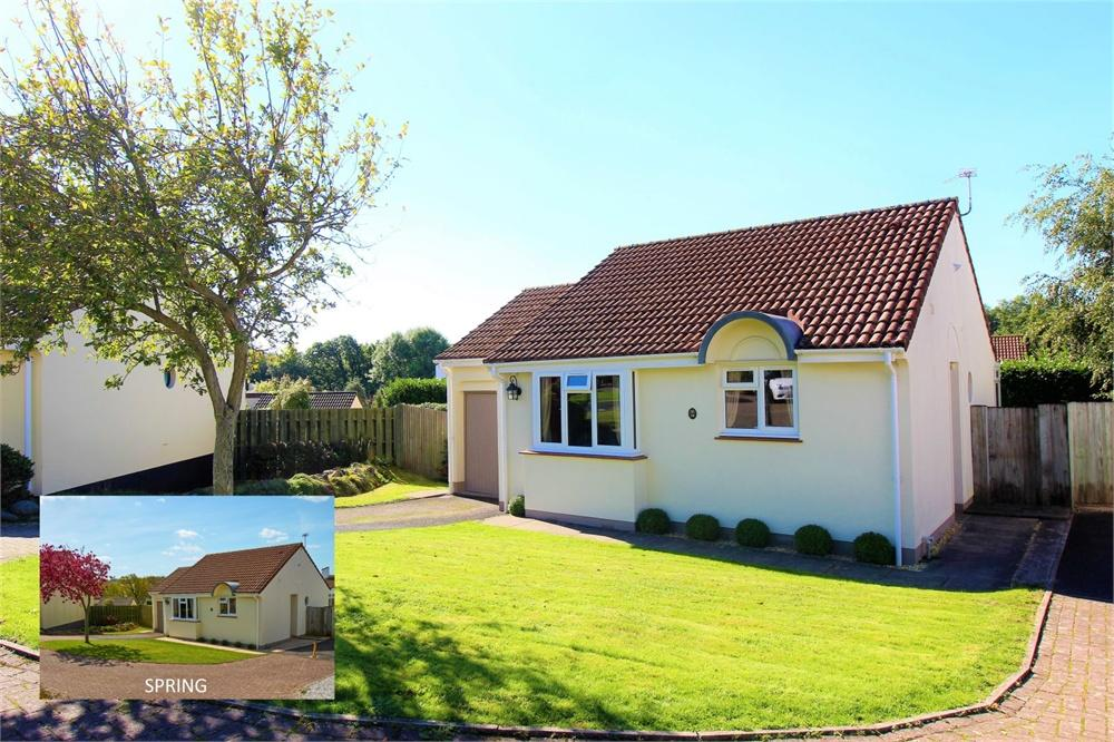 2 Bed Detached (Bungalow) for Sale