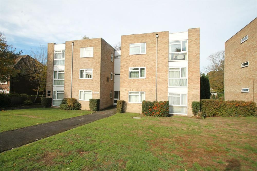 West Point, 30 Upper Gordon Road, Camberley, Surrey