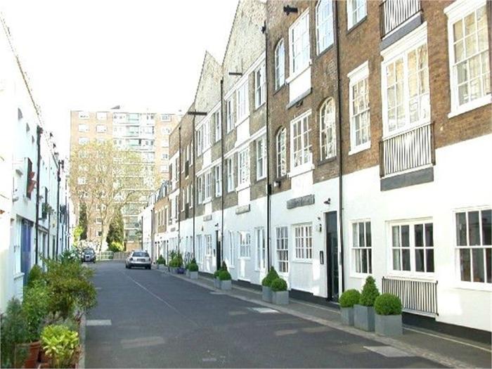 Brook Mews North,  London,  W2