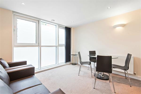 Atlantic Apartments, 21 Seagull Lane, London, E16 1BZ