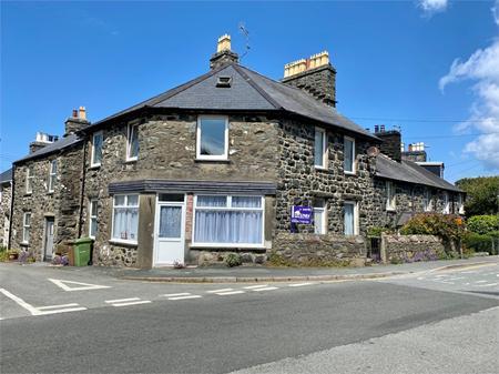 Llwyngwril, Gwynedd, Wales