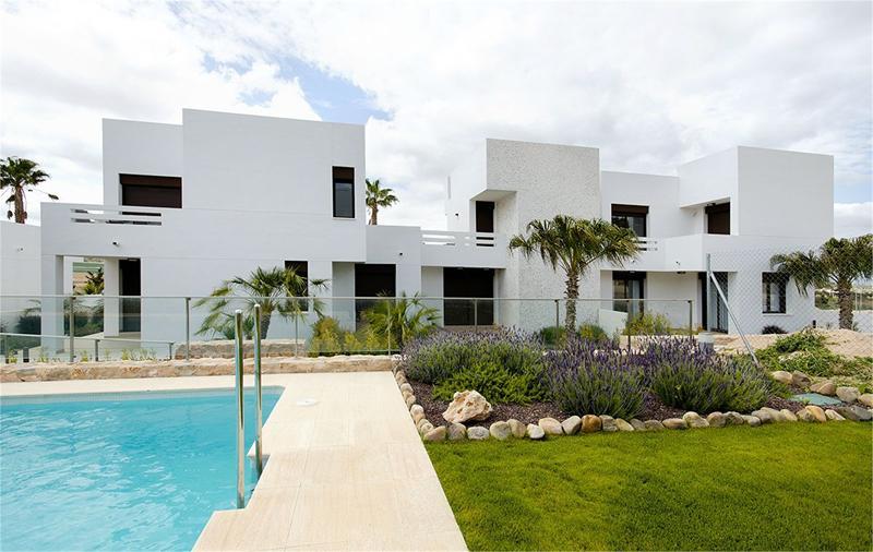 Spain property for sale in Valencia, La Finca Golf