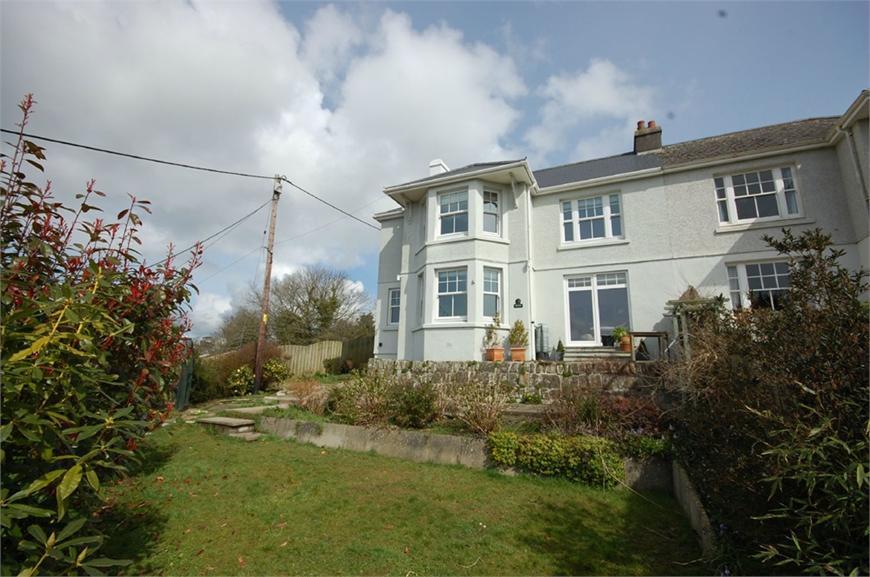 1 Upper Eastcliffe, PAR, Cornwall