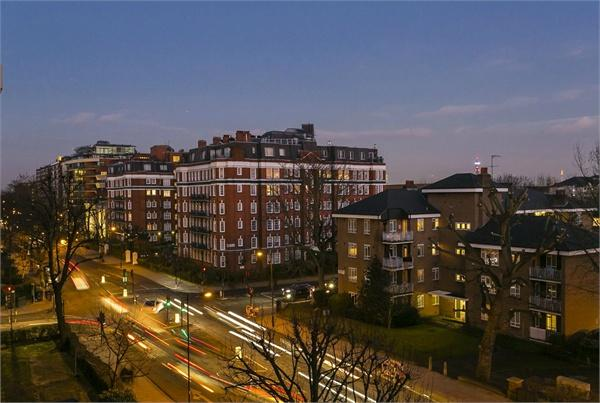 St Johns Wood property for sale. Ref No: 13184696. Picture no 10
