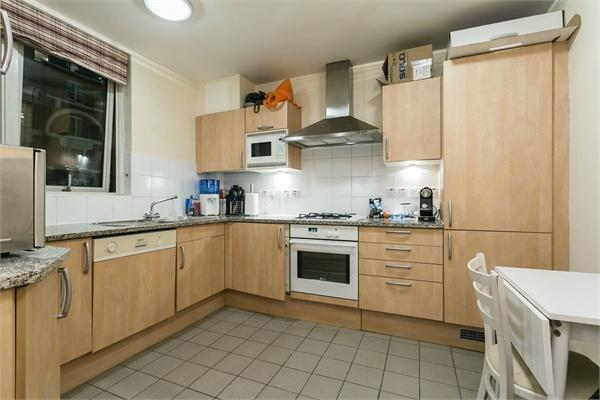 St Johns Wood property for sale. Ref No: 13184696. Picture no 5