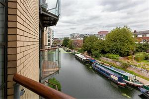 View full details for Ice Wharf, 17 New Wharf Road, London, N1