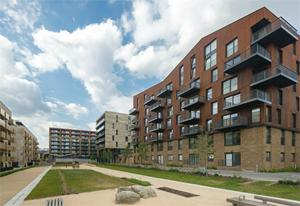 View full details for Royal Victoria Gardens, Whiting Way, London, SE16