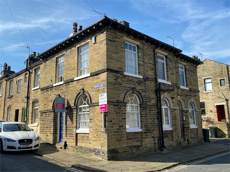 Whitlam Street, Saltaire, SHIPLEY, West Yorkshire