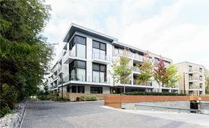 View full details for George View House, 36 Knaresborough Drive, London, SW18