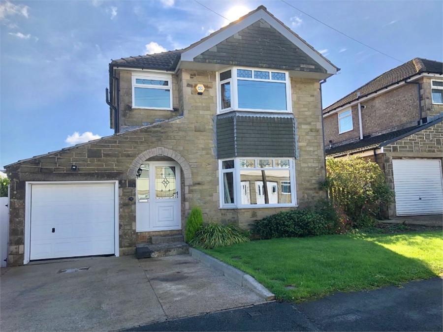 Deanwood Crescent, Allerton, BRADFORD, West Yorkshire