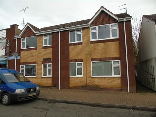 Chequers House,  Chequers Street,  Bulkington,  CV12