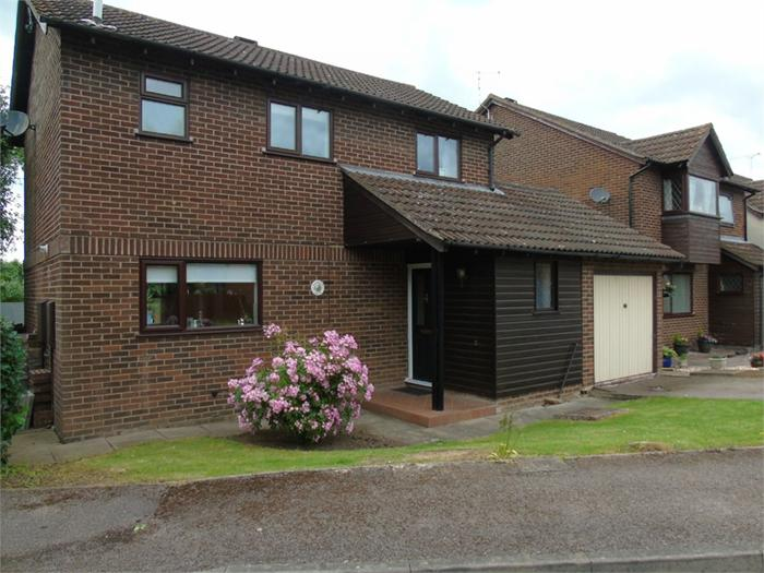 Lea Close,  Broughton Astley,  LE9