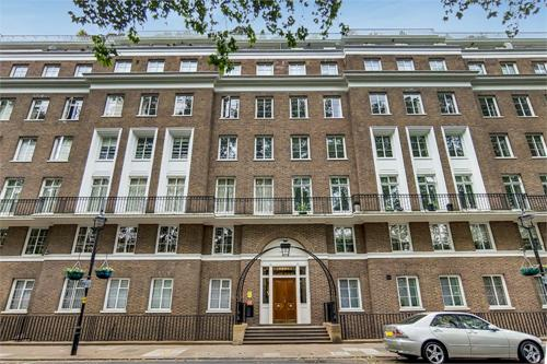 34 Bryanston Square,  London,  W1H 2DY