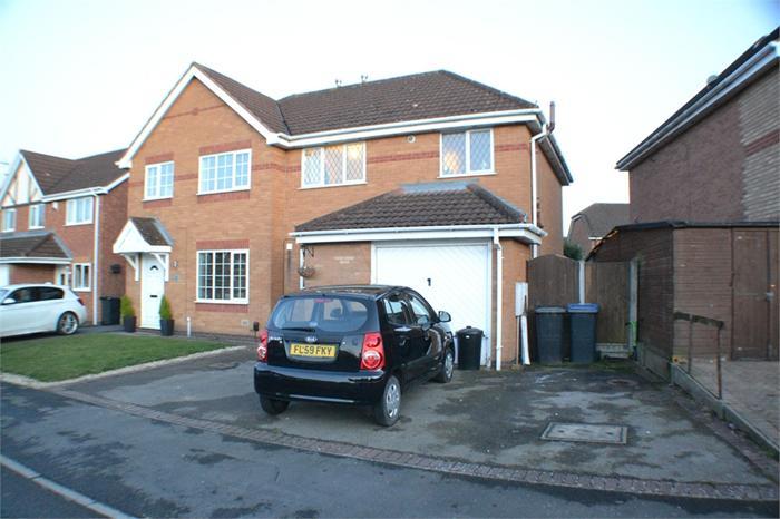 Knapton Close,  Hinckley,  LE10