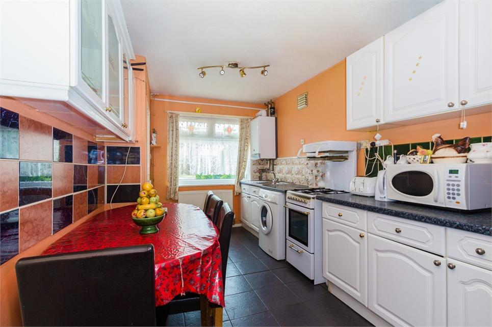16ft kitchen/diner