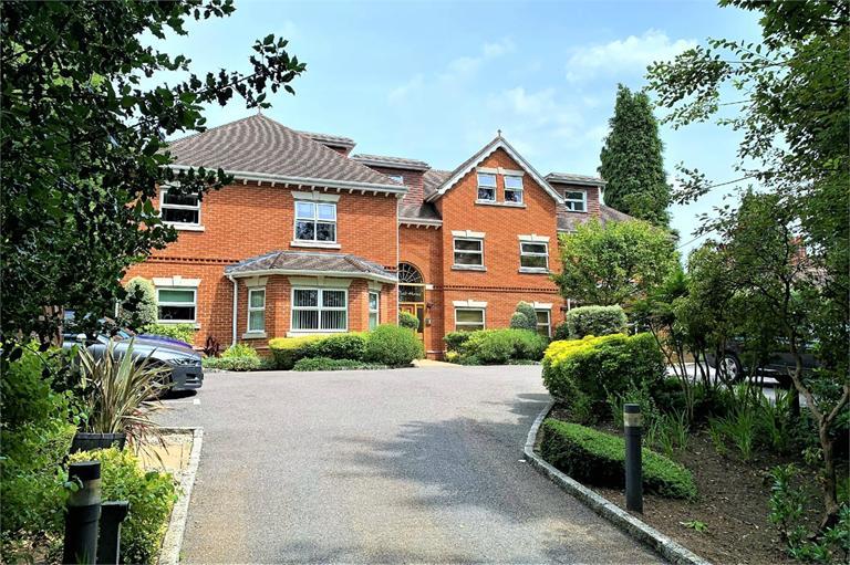 CAMBERLEY, £300,000
