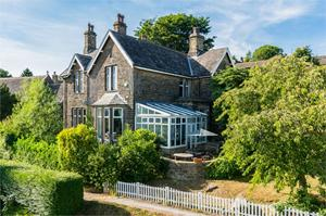 The Old Vicarage, St Marys Road, Riddlesden, KEIGHLEY, West Yorkshire