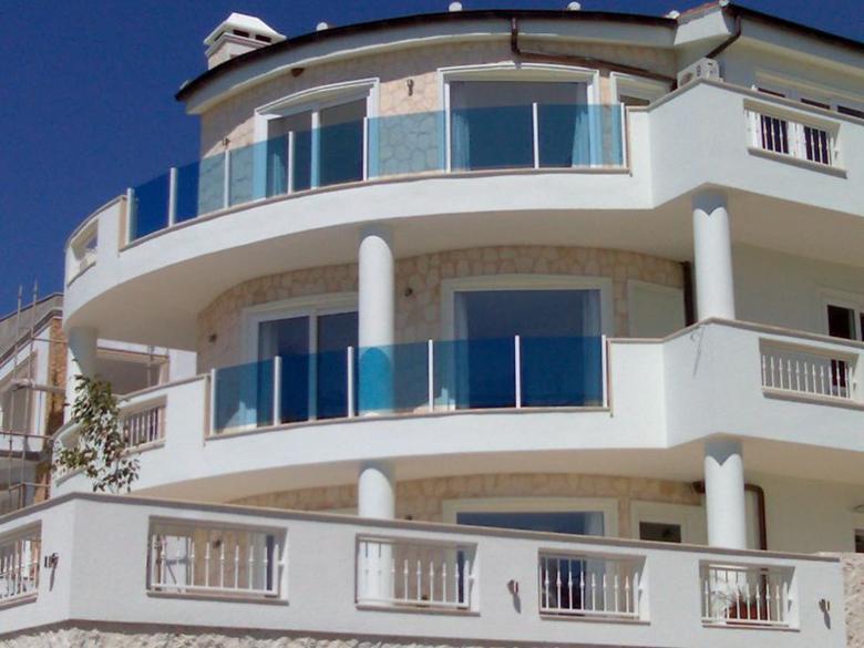 Turkey property sales in Mediterranean, Antalya