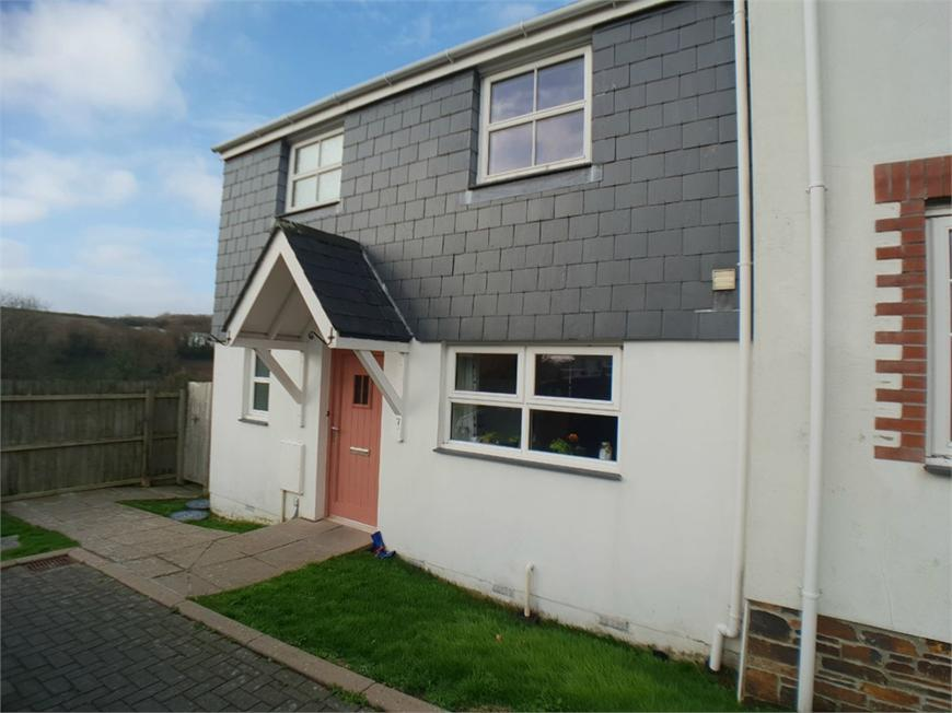 7 St Catherines View, Fowey
