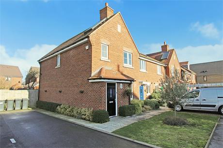 Sherwood Close, Wootton, BEDFORD Image