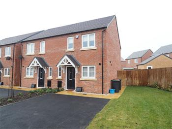 Vicarage Drive, Kirkby In Ashfield, Nottinghamshire: £129,950