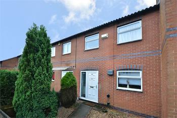 Bramley Court, SUTTON-IN-ASHFIELD, Nottinghamshire: £105,000