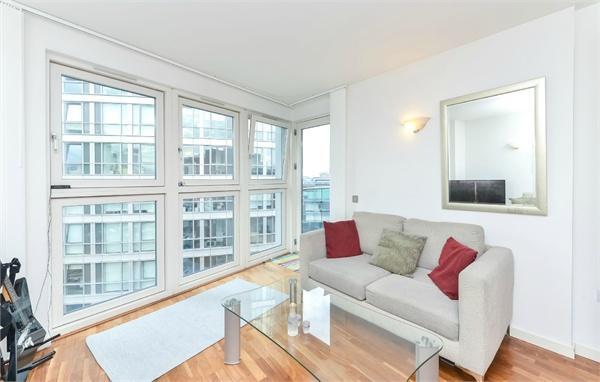 New Providence Wharf, 1 Fairmont Avenue, Canary Wharf, London, E14 9PW