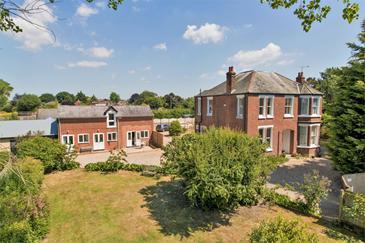 Brightlingsea Road, Thorrington, Colchester, Essex