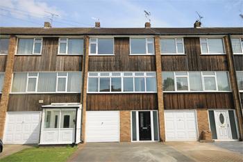 Big Barn Lane, Mansfield, Nottinghamshire: £140,000