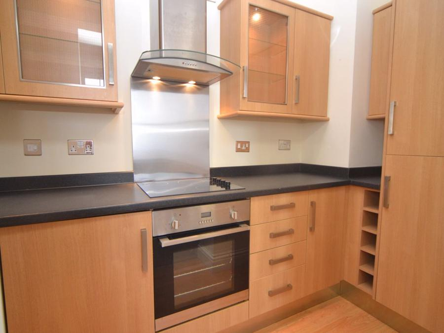 2 bedroom, South Lodge, Roker, SR6 0PH