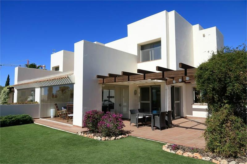 Spain property for sale in Las Colinas, Valencia