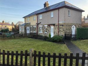 Carlton Walk, Shipley, West Yorkshire