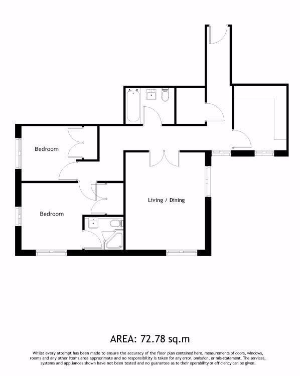 Islington property for sale. Ref No: 13184522. Picture no 6