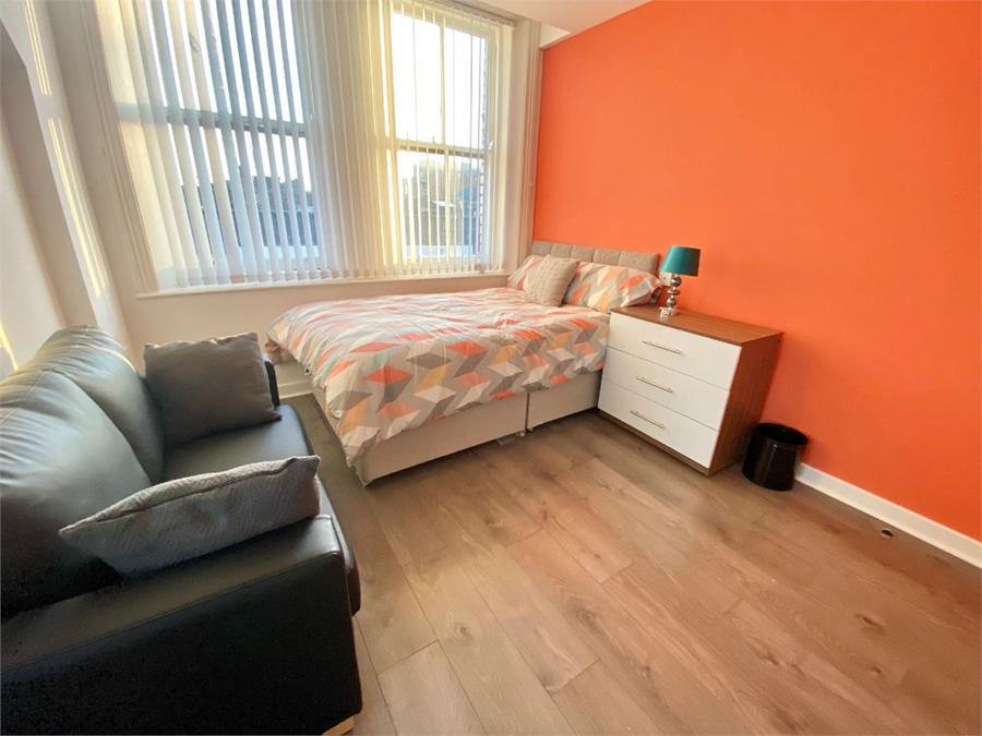 1 bedroom, Jameson House, SUNDERLAND, SR1 1HZ