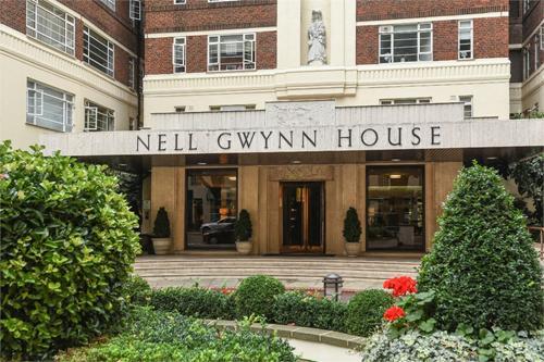 Nell Gwynn House,  Sloane Avenue,  London,  SW3 3BG