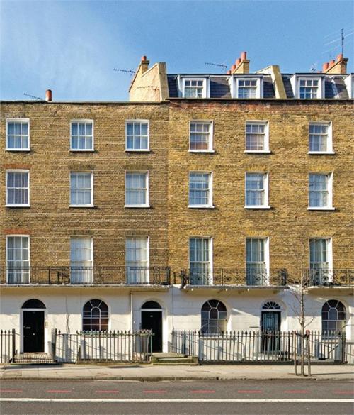 155 Gloucester Place,  Marylebone,  London,  NW1 6DX