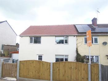 Harrow Close, Rainworth, MANSFIELD, Nottinghamshire: £125,000