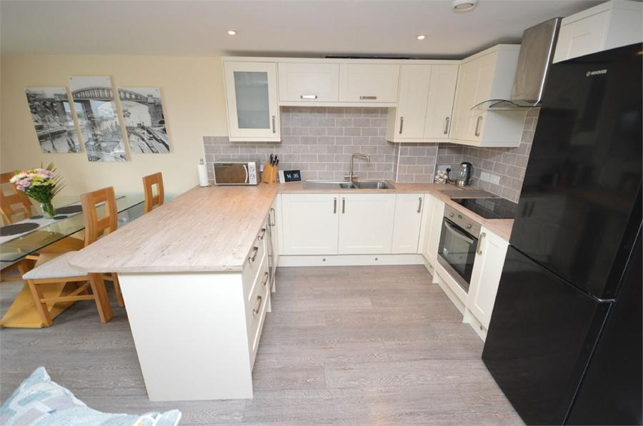 2 bedroom, Bonners Raff, Sunderland, SR6 0AD