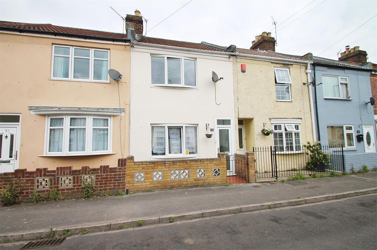 Zetland Road, Gosport, PO12 3NZ