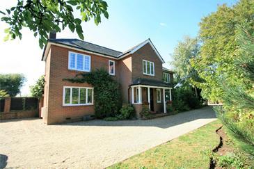 Hall Road, Panfield, Braintree, Essex